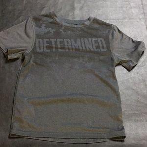 3 for $20, boys shirt, sz S 6/7, champion